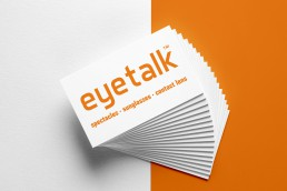 Logo Design, Corporate Identity & Printing