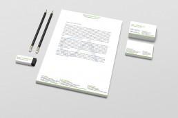 Logo Design, Corporate Identity & Printing - Aekam INC